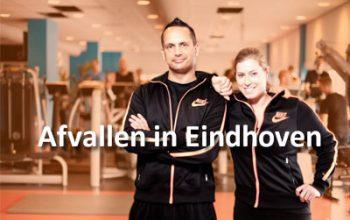 Afvallen Eindhoven
