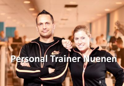 Personal Trainer Nuenen