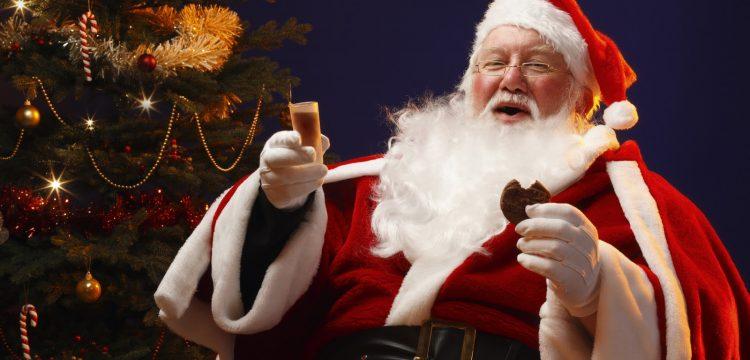 Gezond eten tijdens kerst