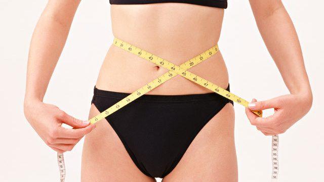Gewicht verliezen werkt anders bij vrouwen
