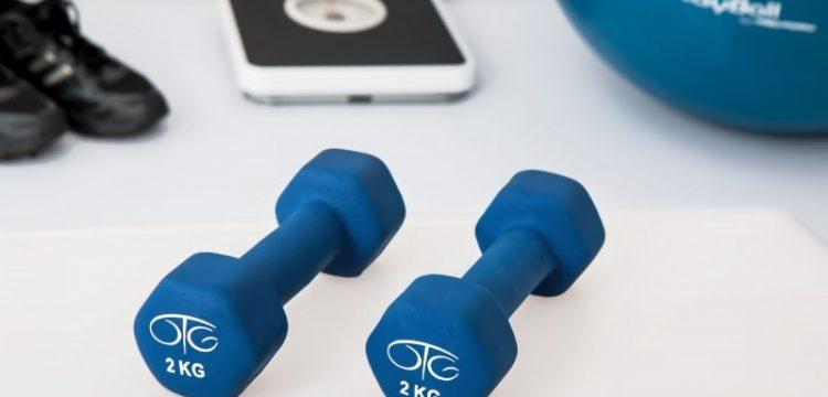 Gewicht verliezen met een trainer
